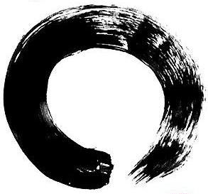 LOGO Codzienna Droga Zen - DE AN